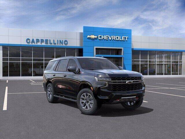 2021 Chevrolet Tahoe for sale in Boston, NY