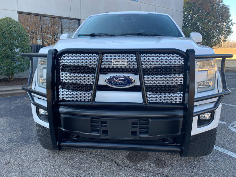 2015 Ford F-150 for sale at CarWay in Memphis TN