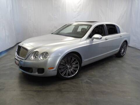 2011 Bentley Continental for sale at United Auto Exchange in Addison IL