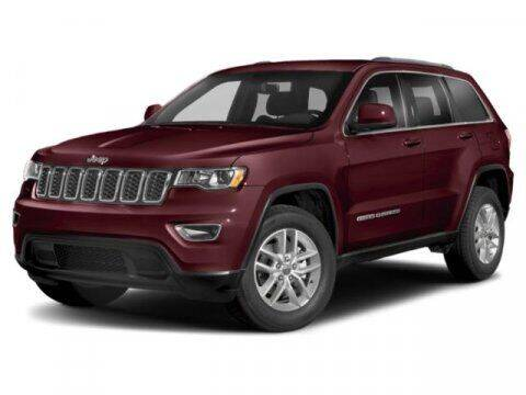 2018 Jeep Grand Cherokee for sale at Stephen Wade Pre-Owned Supercenter in Saint George UT