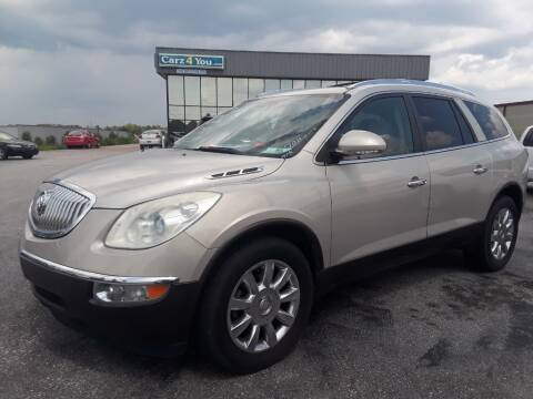2011 Buick Enclave for sale at CARZ4YOU.com in Robertsdale AL