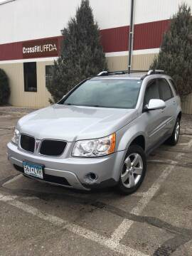 2006 Pontiac Torrent for sale at Specialty Auto Wholesalers Inc in Eden Prairie MN