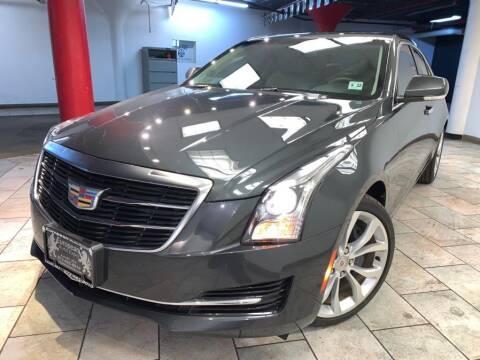 2017 Cadillac ATS for sale at EUROPEAN AUTO EXPO in Lodi NJ