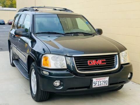 2003 GMC Envoy XL for sale at Auto Zoom 916 Rancho Cordova in Rancho Cordova CA