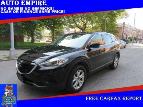 2013 Mazda CX-9 for sale at Auto Empire in Brooklyn NY