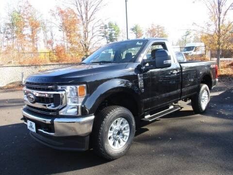 2020 Ford F-250 Super Duty for sale at MC FARLAND FORD in Exeter NH
