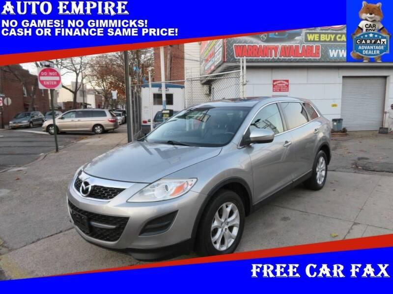 2012 Mazda CX-9 for sale at Auto Empire in Brooklyn NY