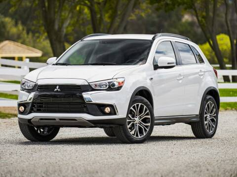 2017 Mitsubishi Outlander Sport for sale at Hi-Lo Auto Sales in Frederick MD