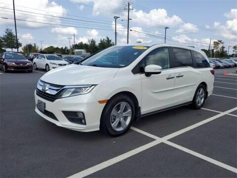 2018 Honda Odyssey for sale at Southern Auto Solutions - Honda Carland in Marietta GA