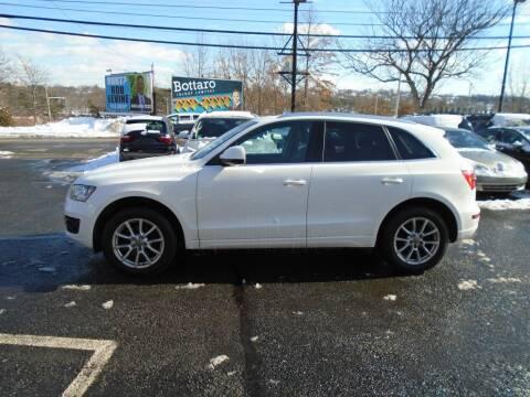 2011 Audi Q5 for sale at Gemini Auto Sales in Providence RI