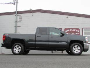2019 Chevrolet Silverado 1500 LD for sale at Brubakers Auto Sales in Myerstown PA