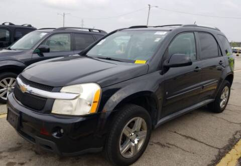 2009 Chevrolet Equinox for sale at Green Light Auto in Sioux Falls SD