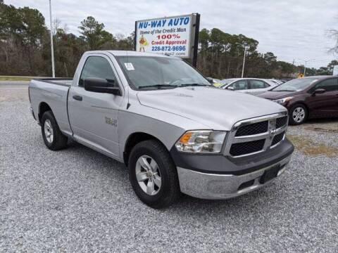 2014 RAM Ram Pickup 1500 for sale at Nu-Way Auto Ocean Springs in Ocean Springs MS