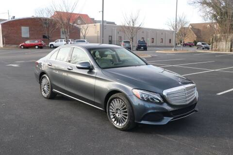 2015 Mercedes-Benz C-Class for sale at Auto Collection Of Murfreesboro in Murfreesboro TN