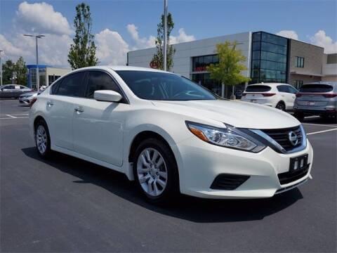 2018 Nissan Altima for sale at Southern Auto Solutions - Lou Sobh Kia in Marietta GA