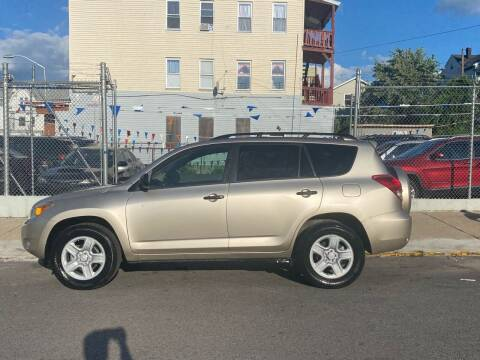 2006 Toyota RAV4 for sale at G1 Auto Sales in Paterson NJ