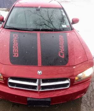 2007 Dodge Charger for sale at Heely's Autos in Lexington MI