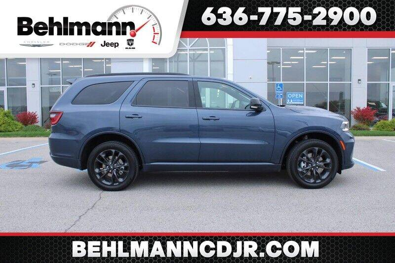 2021 Dodge Durango for sale in Troy, MO