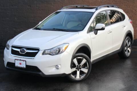 2014 Subaru XV Crosstrek for sale at Kings Point Auto in Great Neck NY