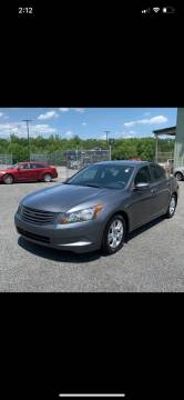 2008 Honda Accord for sale at Perez Auto Group LLC -Little Motors in Albany NY
