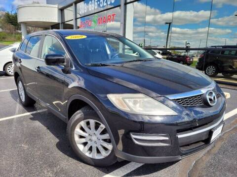 2009 Mazda CX-9 for sale at Auto Smart of Pekin in Pekin IL