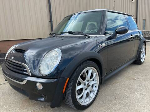 2006 MINI Cooper for sale at Prime Auto Sales in Uniontown OH