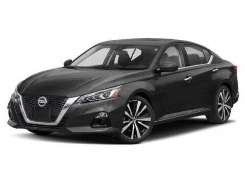 2019 Nissan Altima for sale at Millennium Auto Sales in Kennewick WA