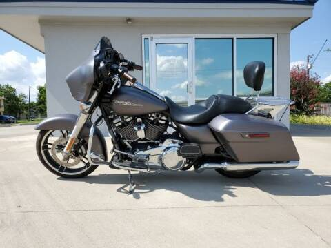 2017 Harley-Davidson FLHXS Street Glide Special for sale at Kell Auto Sales, Inc - Grace Street in Wichita Falls TX