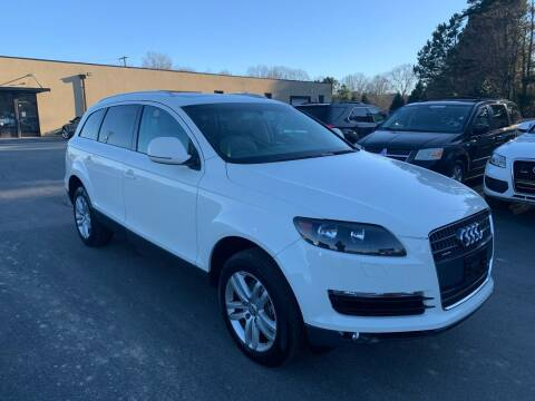 2009 Audi Q7 for sale at EMH Imports LLC in Monroe NC
