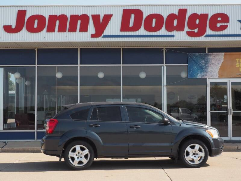 2008 Dodge Caliber for sale at Jonny Dodge Chrysler Jeep in Neligh NE