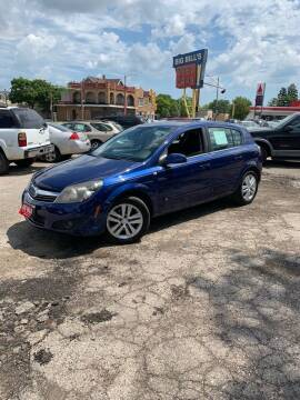 2008 Saturn Astra for sale at Big Bills in Milwaukee WI