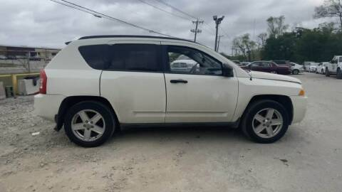 2007 Jeep Compass for sale at Buy Here Pay Here Lawton.com in Lawton OK