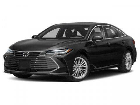 2022 Toyota Avalon for sale at BEAMAN TOYOTA in Nashville TN
