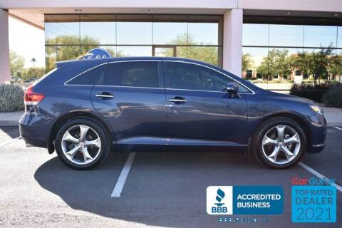 2015 Toyota Venza for sale at GOLDIES MOTORS in Phoenix AZ