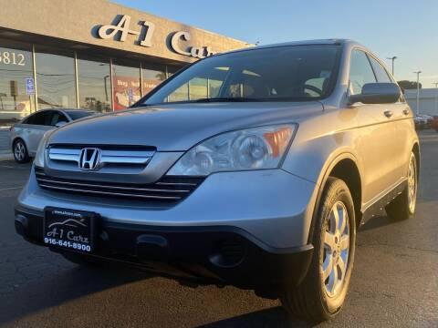 2008 Honda CR-V for sale at A1 Carz, Inc in Sacramento CA