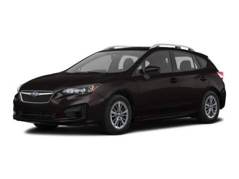 2017 Subaru Impreza for sale at Jensen's Dealerships in Sioux City IA