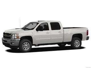 2012 Chevrolet Silverado 3500HD for sale at SULLIVAN MOTOR COMPANY INC. in Mesa AZ