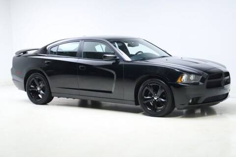 2013 Dodge Charger for sale at Carena Motors in Twinsburg OH