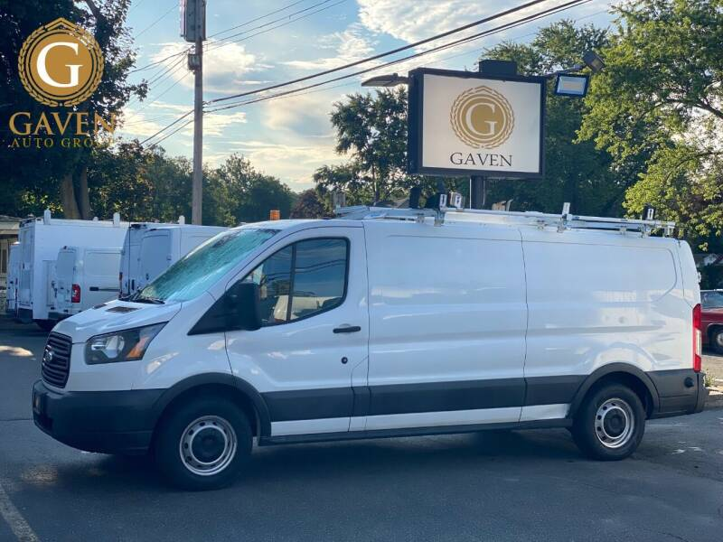 2016 Ford Transit Cargo for sale at Gaven Auto Group in Kenvil NJ