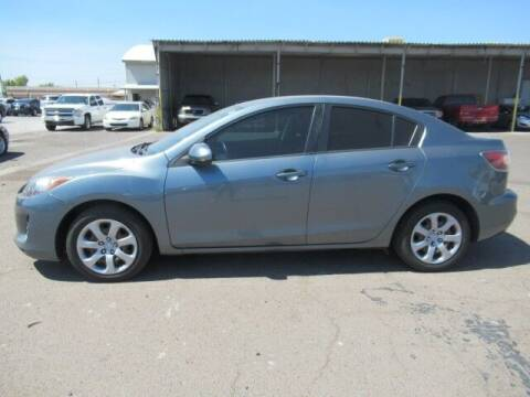 2013 Mazda MAZDA3 for sale at Curry's Cars Powered by Autohouse - Auto House Tempe in Tempe AZ