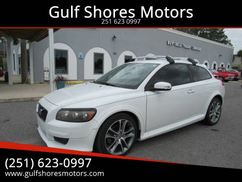 2008 Volvo C30 for sale at Gulf Shores Motors in Gulf Shores AL