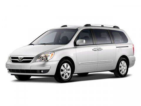 2008 Hyundai Entourage for sale at Automart 150 in Council Bluffs IA