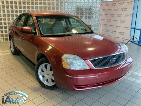 2005 Ford Five Hundred for sale at iAuto in Cincinnati OH