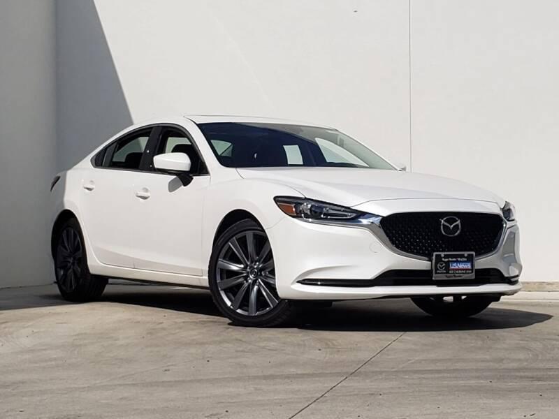2021 Mazda MAZDA6 for sale in Austin, TX