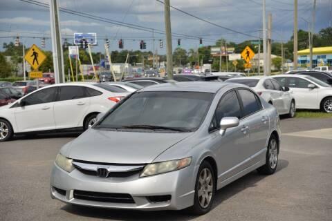 2011 Honda Civic for sale at Motor Car Concepts II - Kirkman Location in Orlando FL