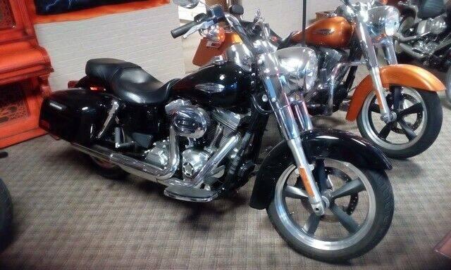 2016 Harley-Davidson FLD for sale at Jim Clark Auto World in Topeka KS