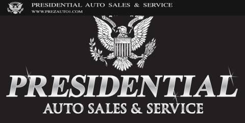 2014 Dodge Durango for sale at Presidential Auto  Sales & Service in Delray Beach FL