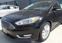 2017 Ford Focus for sale at Kenny's Auto Wrecking in Lima OH