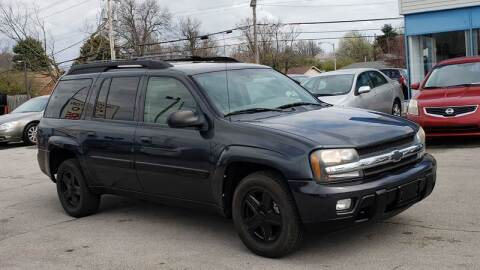 2004 Chevrolet TrailBlazer EXT for sale at Lexington Auto Store in Lexington KY