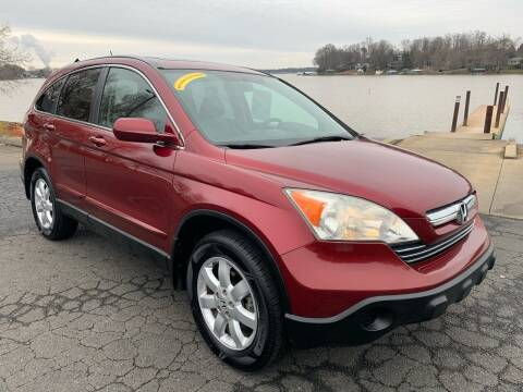 2009 Honda CR-V for sale at Affordable Autos at the Lake in Denver NC